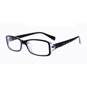 Brand New 2016 Fashion Women Mens Lentes Optical Anti Radiation Computer Eye Glasses Frame Clear Lens Eyeglasses Nerd Eyewear Z1