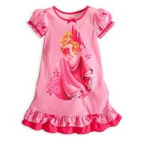Sleeping Beauty Nightshirt for Girls | Disney Store