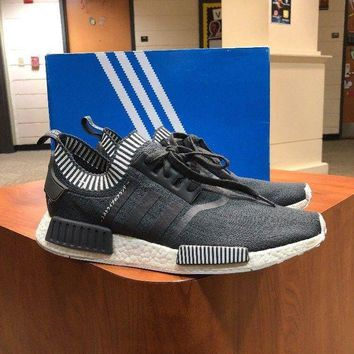 DCCKW7H Adidas NMD R1 PK Japan Grey Tokyo OG Boost Size 13
