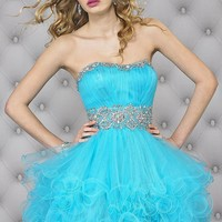 Splash E419D Dress - MissesDressy.com