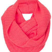 Zig Zag Snood - Scarves  - Accessories