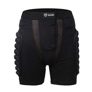 Motocross Shorts Skateboard Skiing Racing Trousers Sports Protective Gear