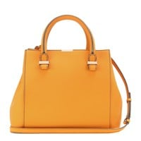 victoria beckham - quincy leather tote