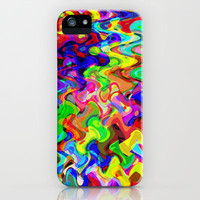 Melting Pot 2 iPhone & iPod Case by Glanoramay