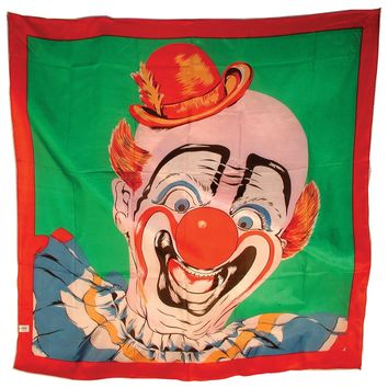 Silk 36 Inch Clown