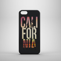CALIFORNIA LOGO Design Custom Case by ditto! for iPhone 6 6 Plus iPhone 5 5s 5c iPhone 4 4s Samsung Galaxy s3 s4 & s5 and Note 2 3 4