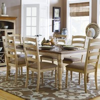 Woodbridge Home Designs Nash Dining Table