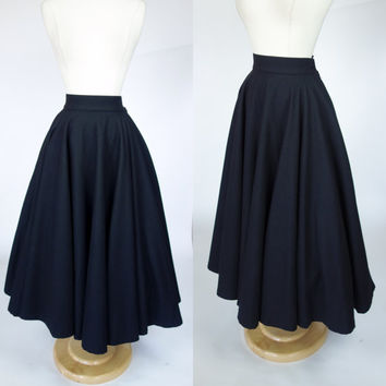 Best Long Circle Skirt Products on Wanelo