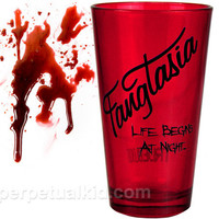 HBO: TRUE BLOOD FANTASIA PINT GLASS