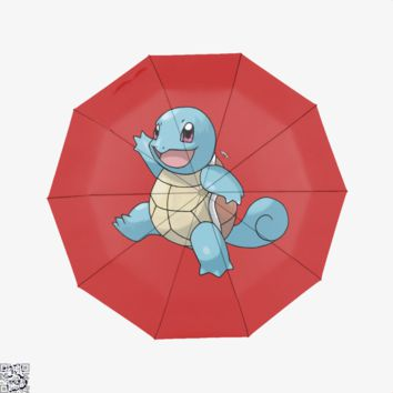 Squirtle, Pokemon Umbrella