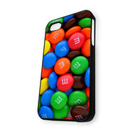 Candy Chocollate iPhone 4/4S Case