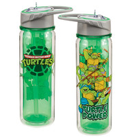 Teenage Mutant Ninja Turtles 18oz. Tritan Water Bottle