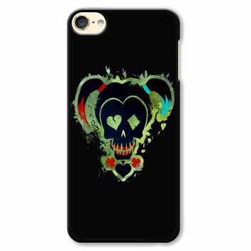 Suicide Squad Harley Quinn iPod Touch 6 Case