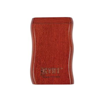 RYOT® Wooden Magnetic Taster Box in Rosewood - Short