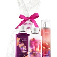 Twilight Woods The All New Daily Trio    - Signature Collection - Bath & Body Works