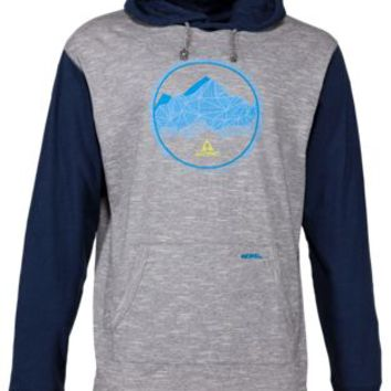 Ascend Mountain Graphic Hoodie for Men | Bass Pro Shops