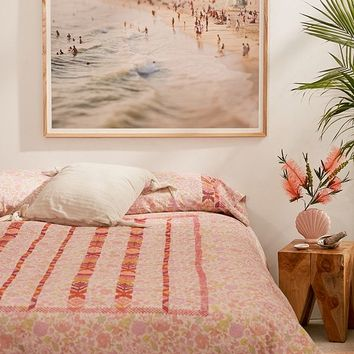 Myan Soffia Sunny California No. 2 Art Print | Urban Outfitters