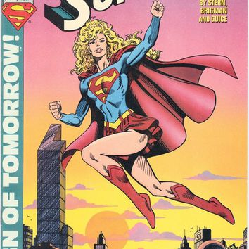 Supergirl #1 DC Comics 1994 - FIrst Issue - RARE - BARGAIN PRICE!