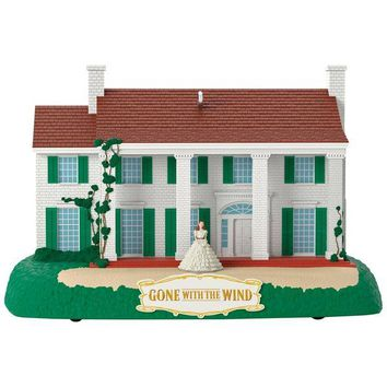 GONE WITH THE WIND™ Tara Musical Ornament