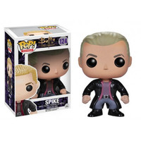 BUFFY THE VAMPIRE SLAYER SPIKE POP! VINY