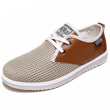 Hot Sale Men Summer Shoes