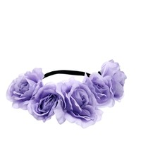 ASOS Pastel Flower Hair Garland