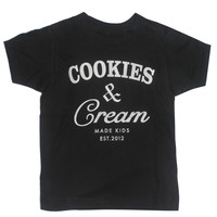 Cookies and Cream T-Shirt