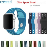 CRESTED Sport Band