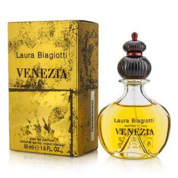 Laura Biagiotti Venezia Eau De Parfum Spray Ladies Fragrance