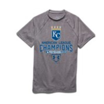 Under Armour Youth Kansas City Royals League Champs T-Shirt