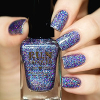 Fun Lacquer Galaxy (H) Nail Polish