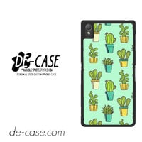 Cactus For Sony Xperia Z3 Case Phone Case Gift Present