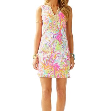 Lilly Pulitzer Janice Shift Printed