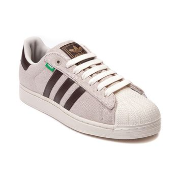 Mens adidas Superstar Hemp Athletic Shoe