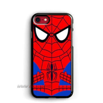 Spiderman iPhone Cases Spiderman Samsung Galaxy Phone Case Spiderman iPod cover