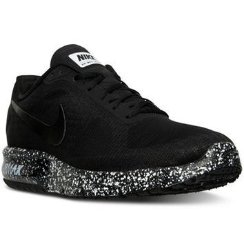 Nike Men's Air Max Sequent PRM Running Sneakers from Finish Line