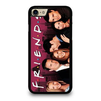 FRIENDS TV SHOW iPhone 7 Case Cover