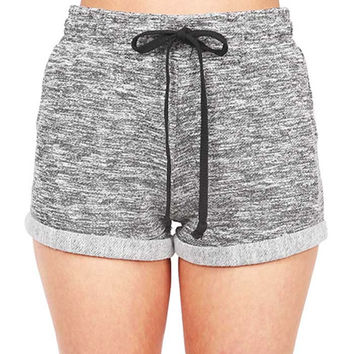 High Frequency Gym Shorts | Basics at Pinkice.com