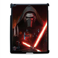Kylo Ren Star Wars iPad 2 case