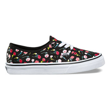 Valentine Authentic | Shop At Vans