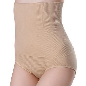 [FREE SHIPPING] Seamless Body Shaper High Waist Slimming Tummy Control Body Shapewear Corset