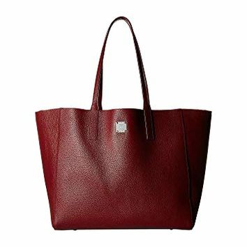 MCM Wandel Shopper Medium