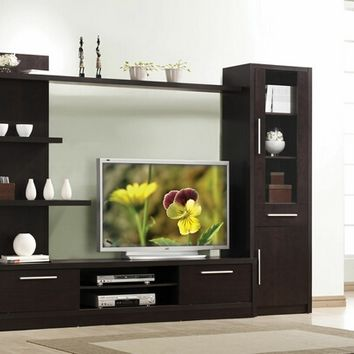 Best entertainment centers wall units products on wanelo for B m living room furniture