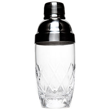 Yarai Glass Cocktail Shaker