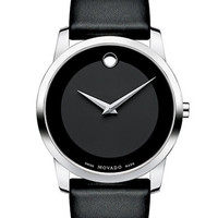 Movado Mens Museum Classic Watch