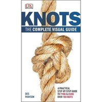 Walmart: Knots: The Complete Visual Guide