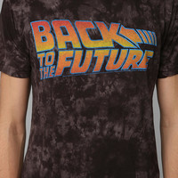 Junk Food Back To The Future Tee - Urban Outfitters