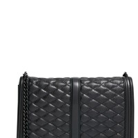 Rebecca Minkoff 'Jumbo Love' Crossbody Bag - Black
