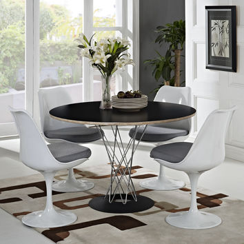 Noguchi Style Cyclone Dining Table