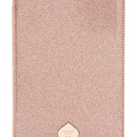 Kate Spade New York Glitter Bug iPad mini Hard Case